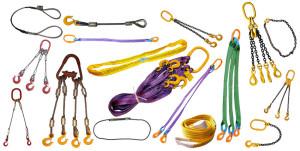 Купить комплектующие для строп в Перми по выгодной цене с доставкой по России