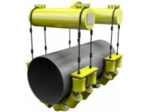 Оборудования для строительства нефтегаозовой отрасли купить по выгодной цене с доставкой по РФ