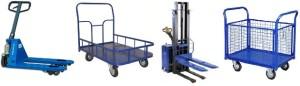 Купить складское оборудование от производителя с доставкой по России