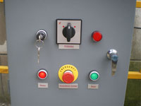 Фасадные подъёмники (люльки) купить в Перми, доставка по России