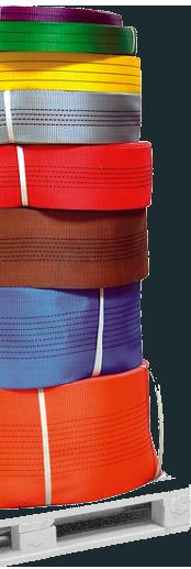 Лента текстильная